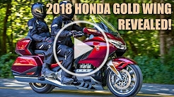 2018 Gold Wing & Tour