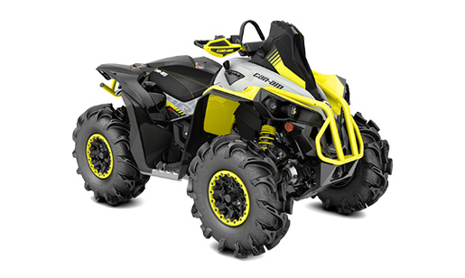 Brp Can Am >> Can Am Atv Renegade For Sale In Ottawa Loiselle Sports Can Am