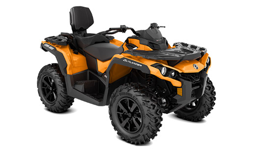 Can-Am ATV Outlander MAX DPS  for sale in Ottawa
