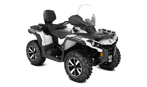 Can-Am ATV Outlander MAX North Edition for sale in Ottawa