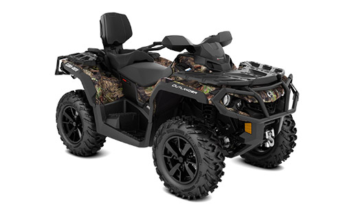 Can-Am ATV Outlander MAX XT for sale in Ottawa