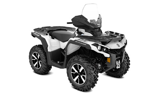 Can-Am ATV Outlander North Edition for sale in Ottawa