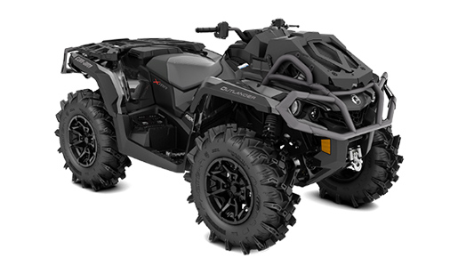 Can-Am ATV Outlander X mr 1000r for sale in Ottawa