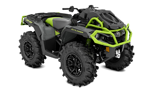 Can-Am ATV Outlander X mr 850 for sale in Ottawa