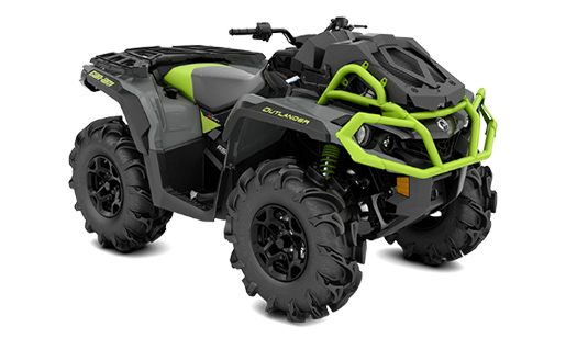 Can-Am ATV Outlander X mr 650 for sale in Ottawa