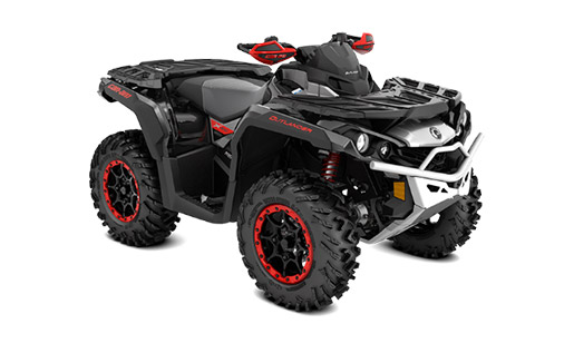 Can-Am ATV Outlander X xc for sale in Ottawa