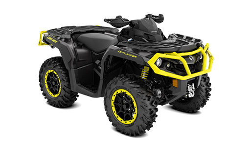 Can-Am ATV Outlander XT-P for sale in Ottawa