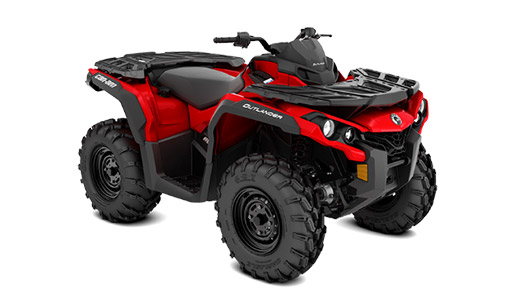 Can-Am ATV Outlander for sale in Ottawa