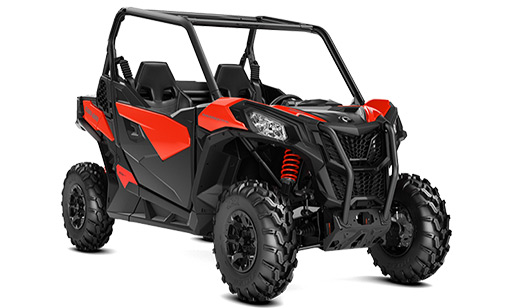 Can Am Side By Side Maverick Trail For Sale In Ottawa