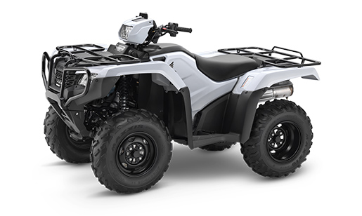 New Honda Foreman 500 ES EPS Work and Play ATV for sale in Ottawa