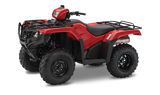 New Honda Foreman 500 Work and Play ATV for sale in Ottawa