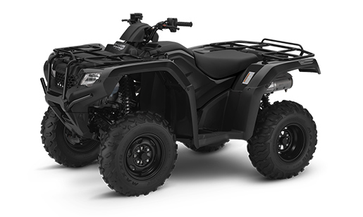 New Honda TRX420 DCT IRS EPS Work and Play ATV for sale in Ottawa