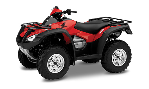 New Honda Rincon 680 AT IRS Work and Play ATV for sale in Ottawa