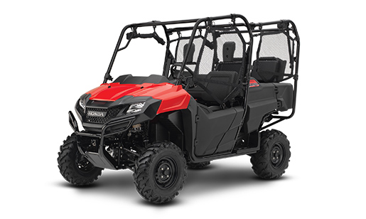 Honda Side-By-Side 700 Series for Sale in Ottawa | Loiselle Sports | Honda ATV and Side-by-Side ...
