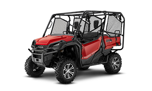 Honda Side-By-SIde 1000 Series for Sale in Ottawa | Loiselle Sports | Honda ATV and Side-by-Side ...