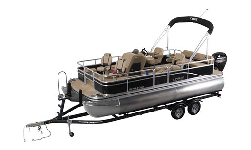Lowe Pontoon Boats Ultra Series for sale in Ottawa, Orleans