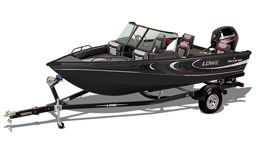 New Lowe Boats FS 1610 for sale in Ottawa