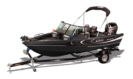 New Lowe Boats FS 1710 for sale in Ottawa