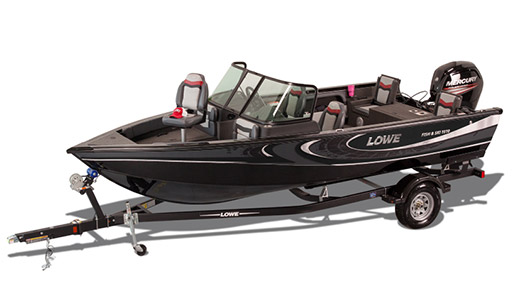 New Lowe Boats FS 1810 for sale in Ottawa