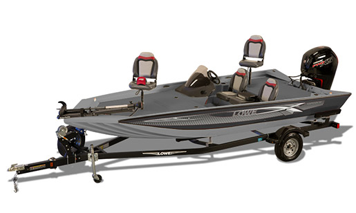 New Lowe Boats 18 Catfish for sale in Ottawa