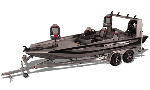 New Lowe Boats 20 Catfish for sale in Ottawa