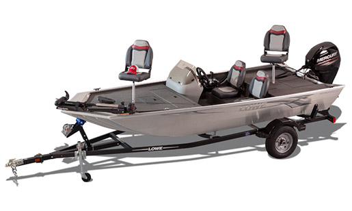 New Lowe Boats Skorpion for sale in Ottawa
