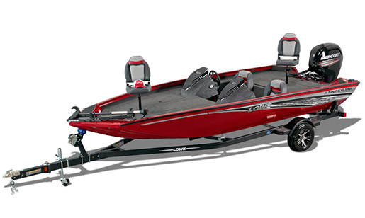 New Lowe Boats Stinger 188 Dual Console for sale in Ottawa