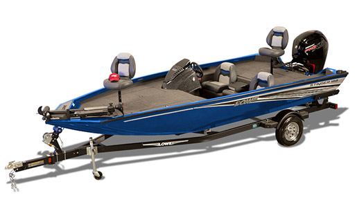 New Lowe Boats Stinger 188 for sale in Ottawa