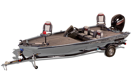 New Lowe Boats Stinger 195C for sale in Ottawa