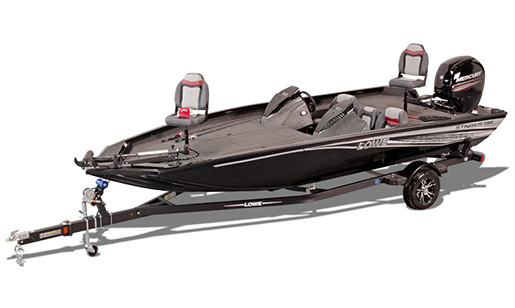 New Lowe Boats Stinger 198 Dual Console for sale in Ottawa