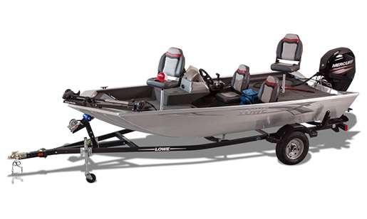 New Lowe Boats Stryker 16 for sale in Ottawa