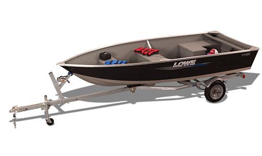 New Lowe Boats V1460 for sale in Ottawa