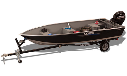 New Lowe Boats V1668W for sale in Ottawa