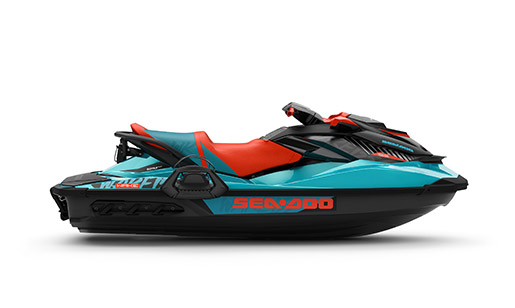 Sea-Doo Wake 155 2019 for sale in Ottawa