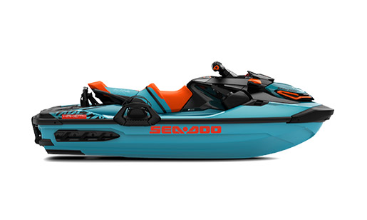 Sea-Doo Wake Pro 230 2019 for sale in Ottawa