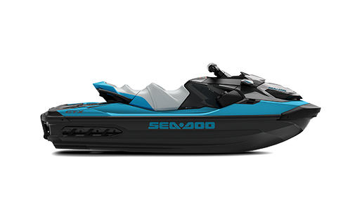 Sea-Doo GTX Limited 170 / 230 2020 for sale in Ottawa