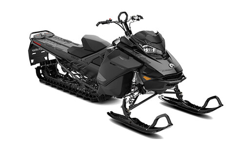 New 2021 Ski-Doo Summit SP for sale in Ottawa