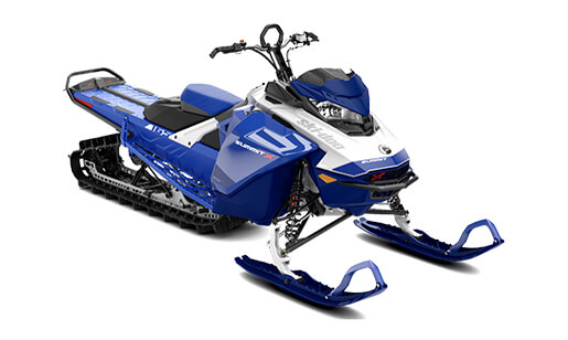 New 2021 Ski-Doo Summit X for sale in Ottawa