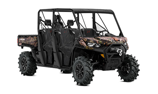 Can Am Side By Side Defender For Sale In Ottawa Loiselle