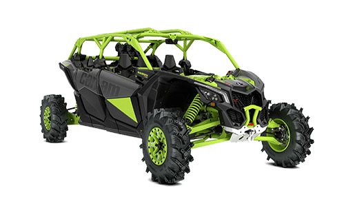 Maverick Boats For Sale >> Can-Am Side-By-Side Maverick X3 for Sale in Ottawa ...