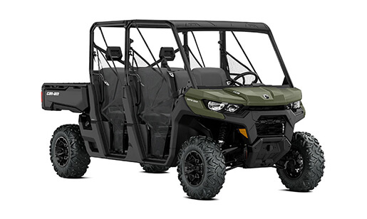 Can-Am Side-By-Side Defender for Sale in Ottawa   Loiselle ...