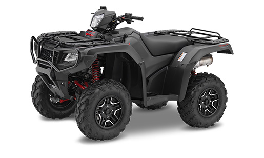 Honda ATV Work and Play for Sale in Ottawa | Loiselle ...